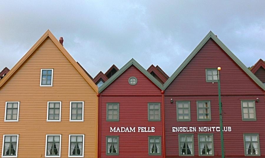 Bergen Destination Guide