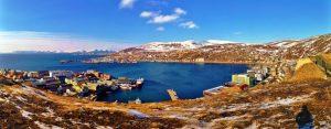 A Richer Tale in Hammerfest