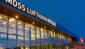 London to Oslo: The Budget Ryanair Option