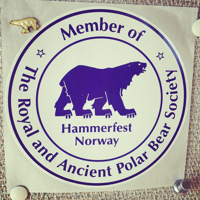 Polar Bear Society