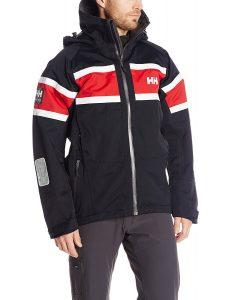 Norwegian rain jacket