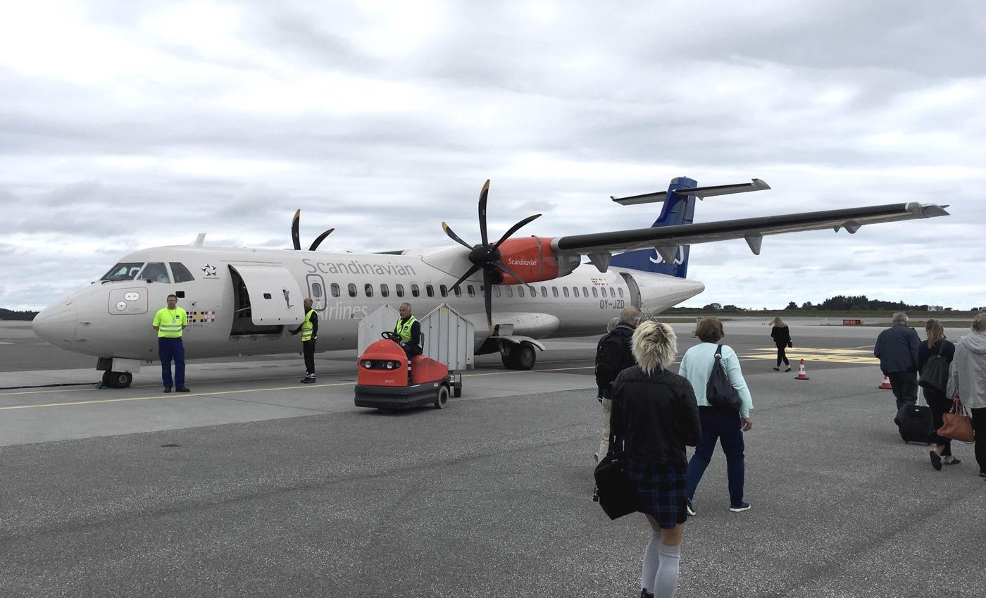 Ålesund Airport