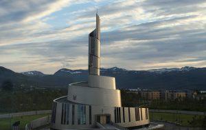 An Unexpected Tour of Finnmark: Alta