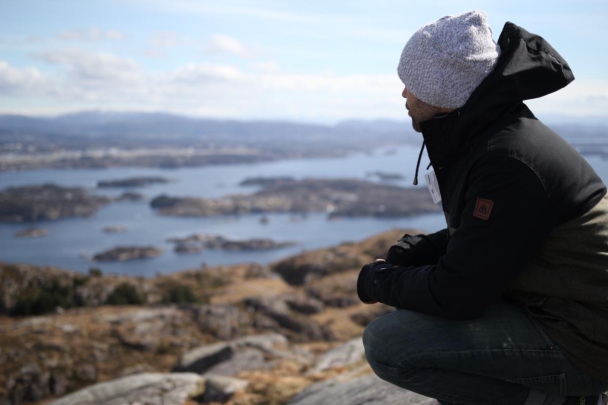 Arctic Norway 4K Video