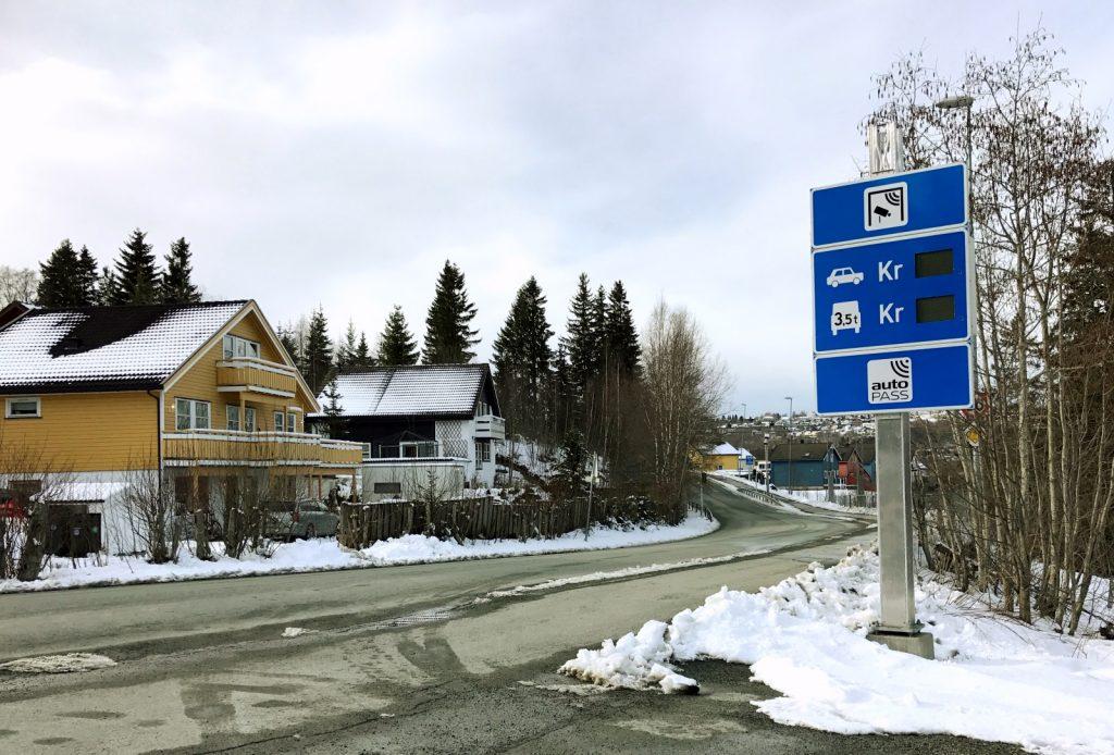 AutoPASS Norway