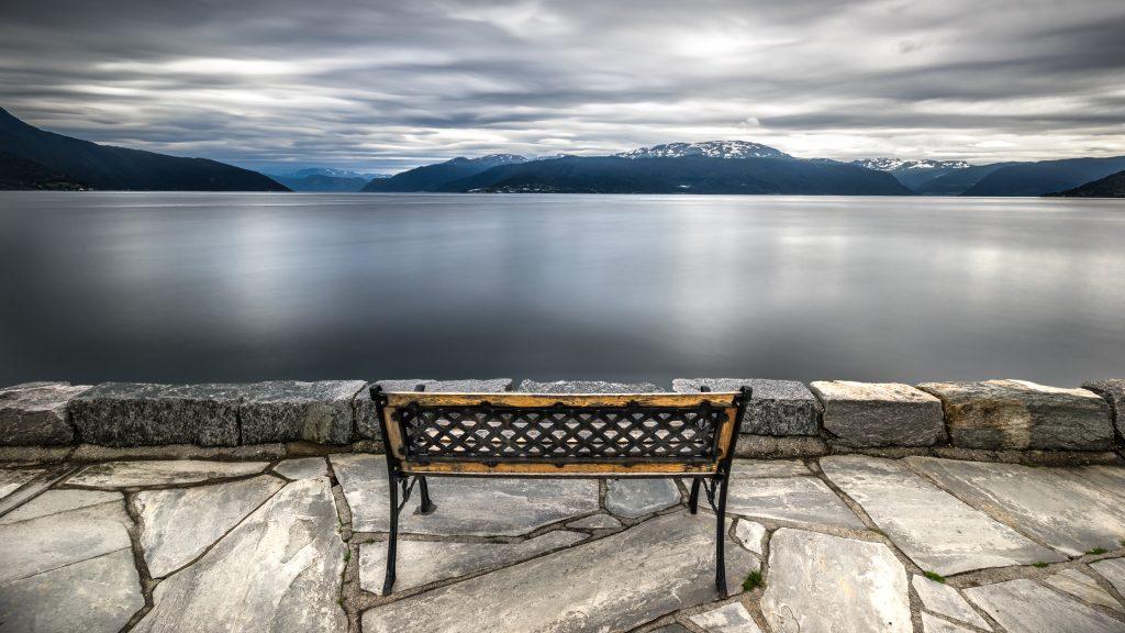Balestrand Sognefjord