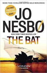Jo Nesbo The Bat