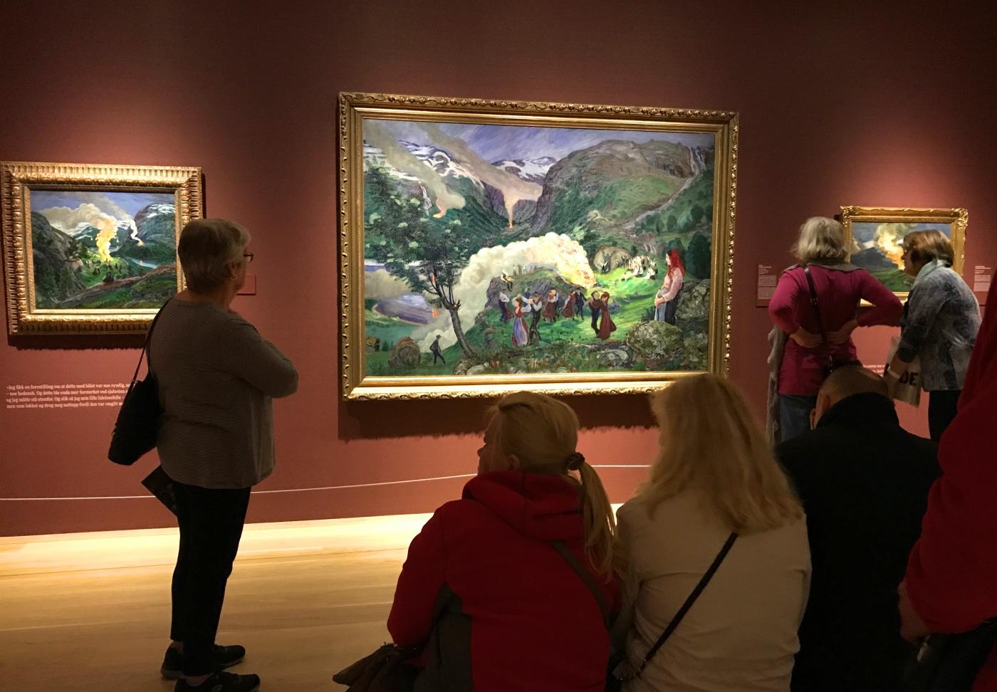 Bergen Art Museum