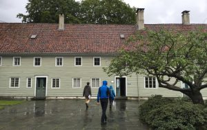 Harrowing Human Stories at Bergen's Leprosy Museum
