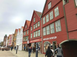 The Ultimate Guide to Bryggen