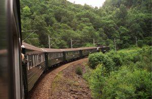 Experience the Flåm Railway