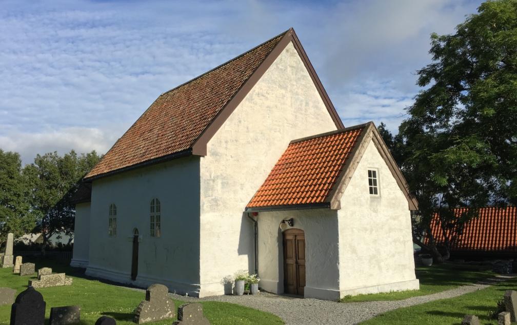 Giske Church
