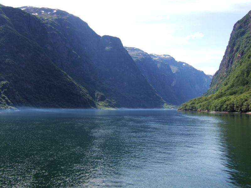 Nærøyfjord
