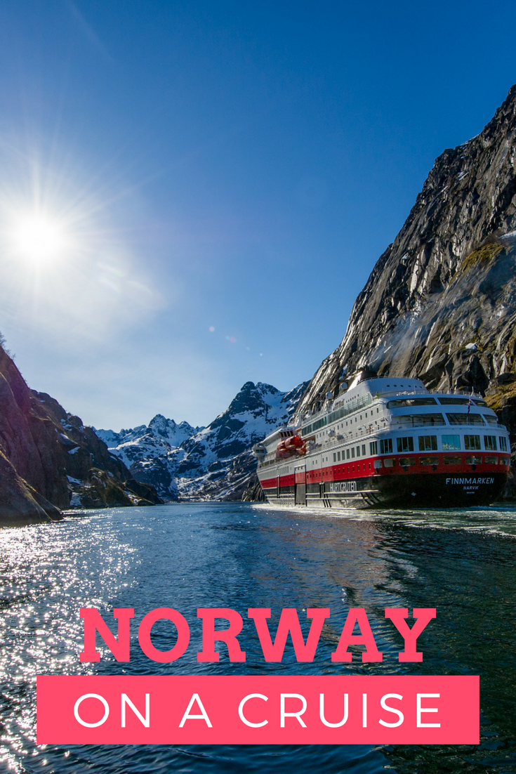 See Norway on a Cruise: Travel Guide