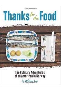 Norwegian recipe book