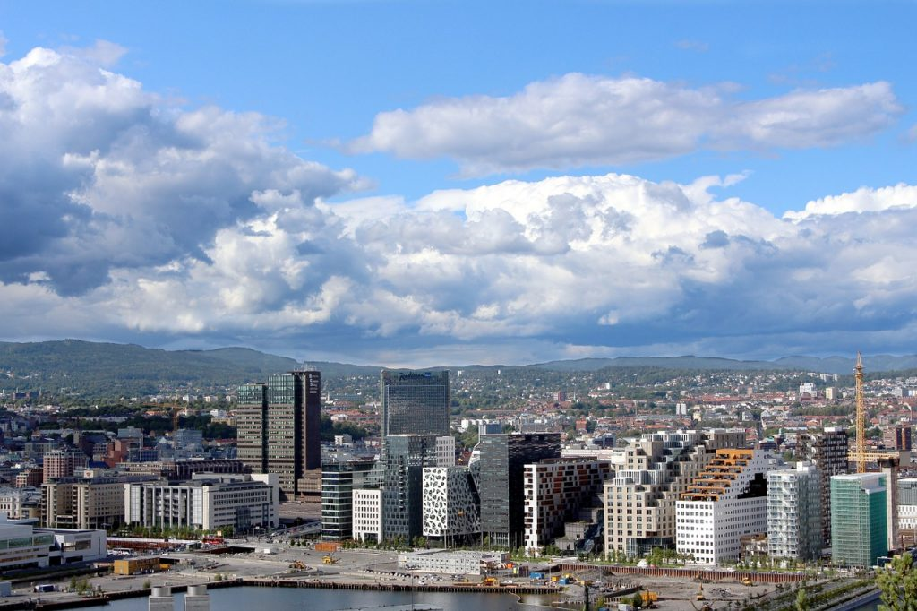 Oslo Business Travel