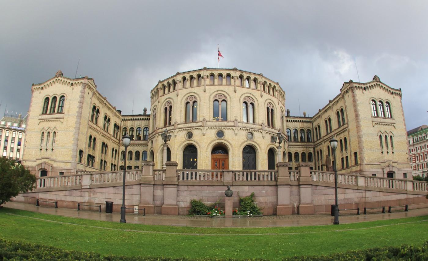 Oslo Stortinget