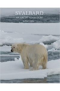 Svalbard Adventure Book