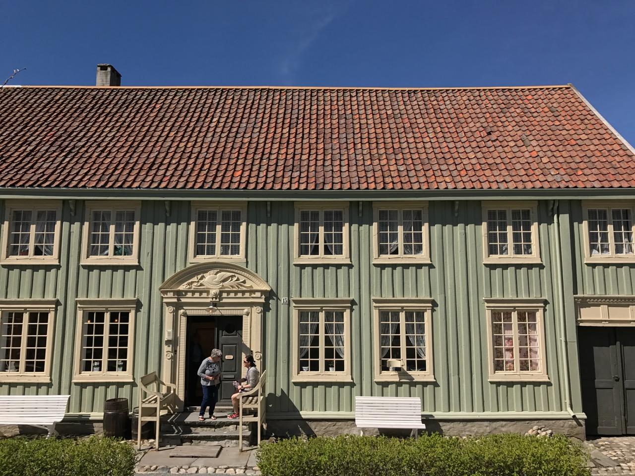 Trondheim Folk Museum