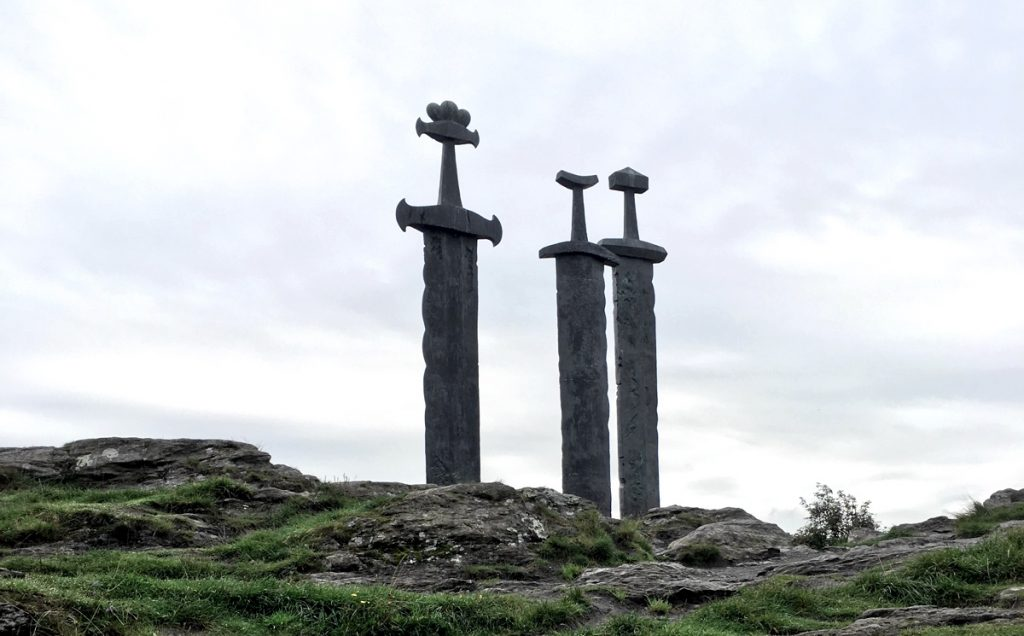 Swords of Stavanger