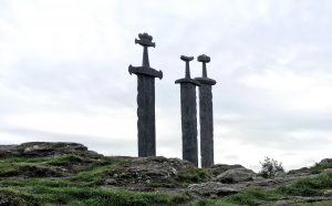 The Swords of Stavanger