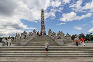 Photo Tour: Vigeland Sculpture Park